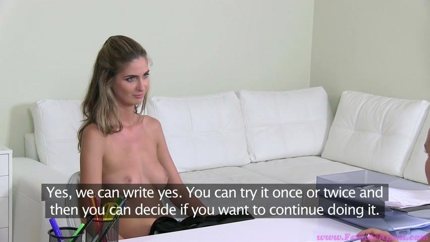 agent lesbian